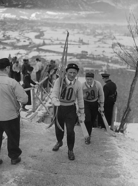 Garmisch-Partenkirchen「Olympic Ski Jumping」:写真・画像(8)[壁紙.com]