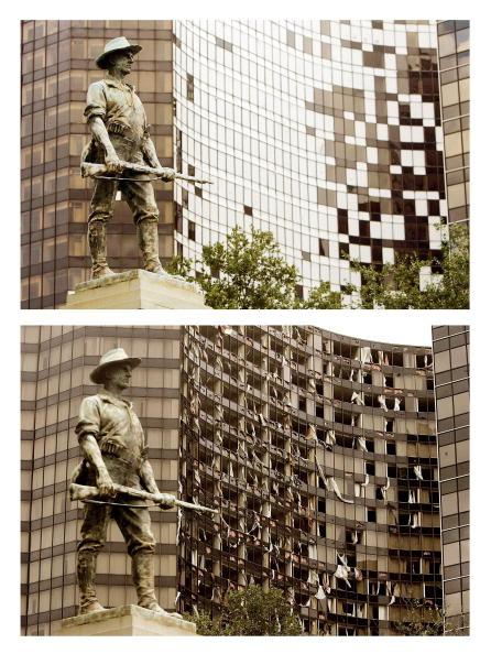 Image Montage「Hurricane Katrina - One Year Later」:写真・画像(13)[壁紙.com]