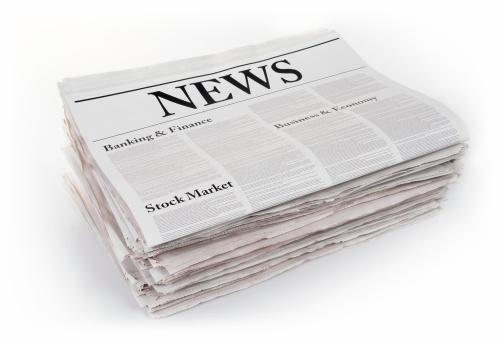 英字「パックの折り返しの新聞」:スマホ壁紙(0)