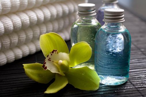 Aromatherapy Oil「Heath spa and flower XXL」:スマホ壁紙(10)