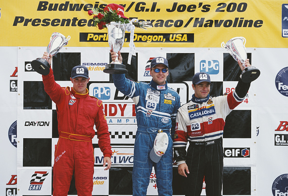 Indy Racing League IndyCar Series「Indy Lights Grand Prix of Portland」:写真・画像(7)[壁紙.com]