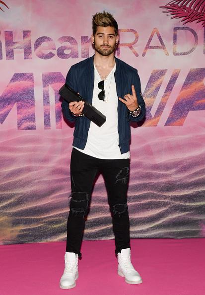 One Man Only「2016 MuchMusic Video Awards - Press Room」:写真・画像(2)[壁紙.com]