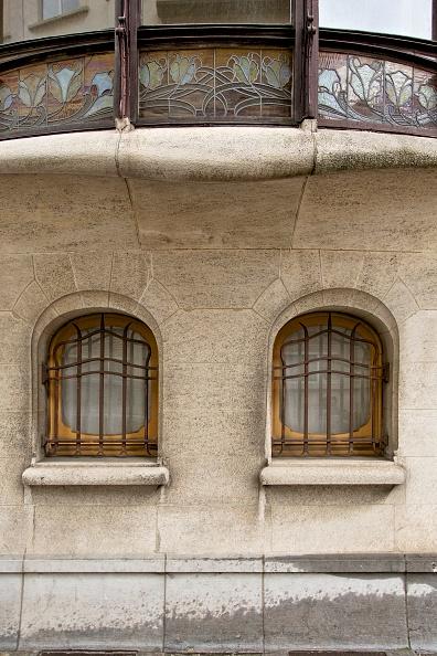 Window Frame「Hotel Hannon」:写真・画像(9)[壁紙.com]