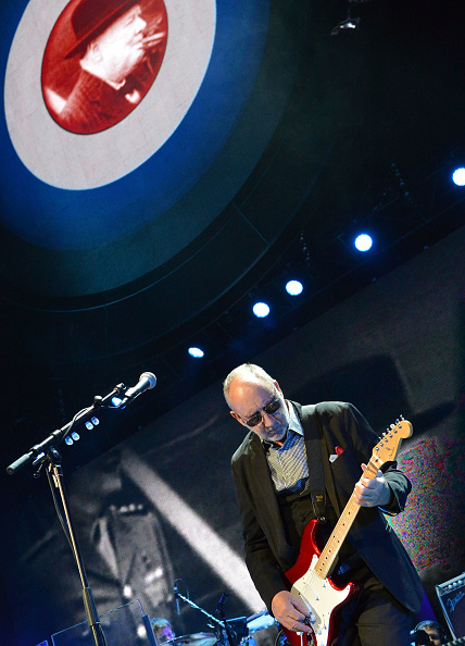"""Southern USA「The Who """"Quadrophenia And More"""" World Tour Opening Night」:写真・画像(13)[壁紙.com]"""