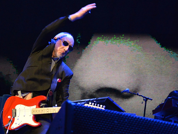 """Southern USA「The Who """"Quadrophenia And More"""" World Tour Opening Night」:写真・画像(10)[壁紙.com]"""