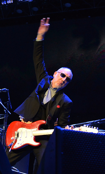 """Southern USA「The Who """"Quadrophenia And More"""" World Tour Opening Night」:写真・画像(11)[壁紙.com]"""