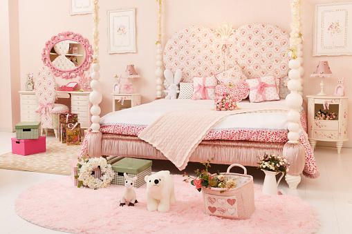 マンガ「Pink childrens room」:スマホ壁紙(18)