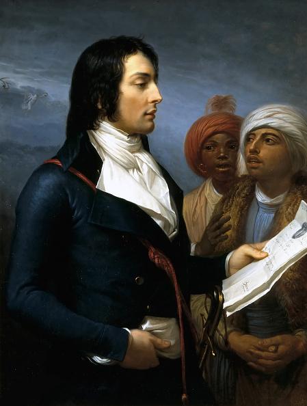 Travel Destinations「Louis Charles Antoine Desaix 1768-1800」:写真・画像(19)[壁紙.com]