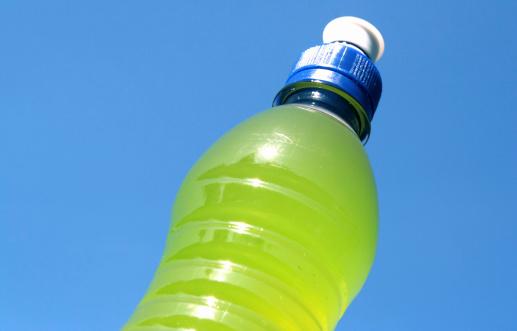 Lemon Soda「Bottle energy drink # 1」:スマホ壁紙(14)