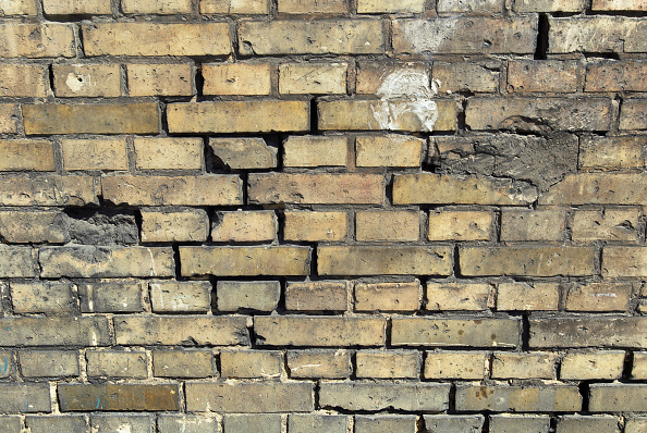 Aging Process「Brickwork in need of pointing」:写真・画像(10)[壁紙.com]