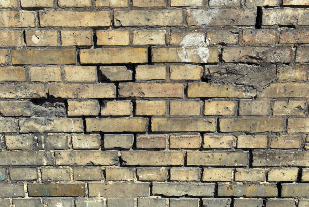 Brickwork in need of pointing:ニュース(壁紙.com)