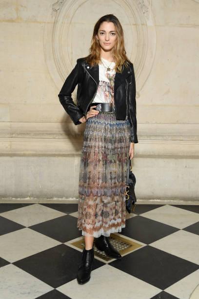 Christian Dior : Photocall - Paris Fashion Week Womenswear Fall/Winter 2019/2020:ニュース(壁紙.com)