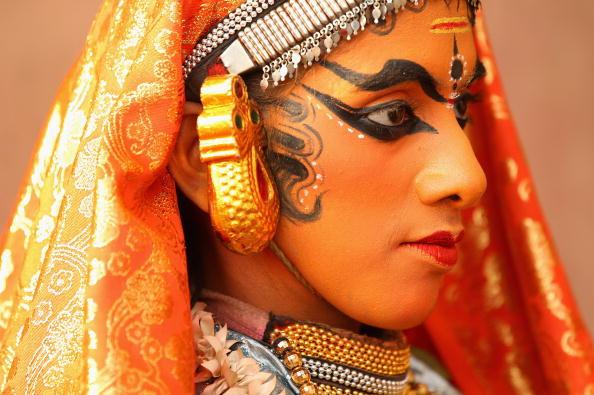 Cameron Spencer「Scenes Of India」:写真・画像(7)[壁紙.com]