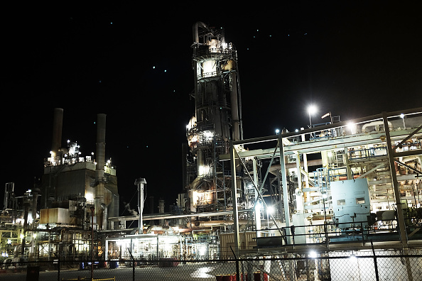 Gulf Coast States「Plunging Energy Prices Put Strain On Texas Economy」:写真・画像(11)[壁紙.com]