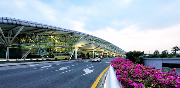 Public Utility「Guangzhou baiyun international airport in guangdong province」:スマホ壁紙(19)