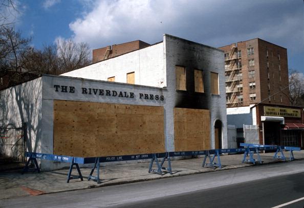 Cross Section「Riverdale Press」:写真・画像(19)[壁紙.com]