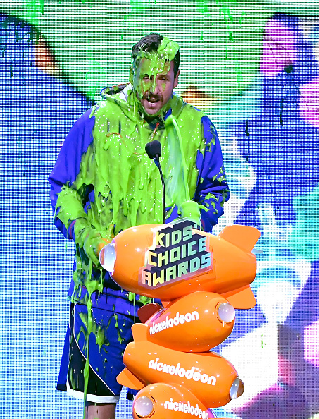 32nd Annual Nickelodeon Kids' Choice Awards「Nickelodeon's 2019 Kids' Choice Awards - Show」:写真・画像(5)[壁紙.com]