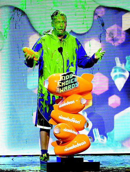 32nd Annual Nickelodeon Kids' Choice Awards「Nickelodeon's 2019 Kids' Choice Awards - Show」:写真・画像(10)[壁紙.com]
