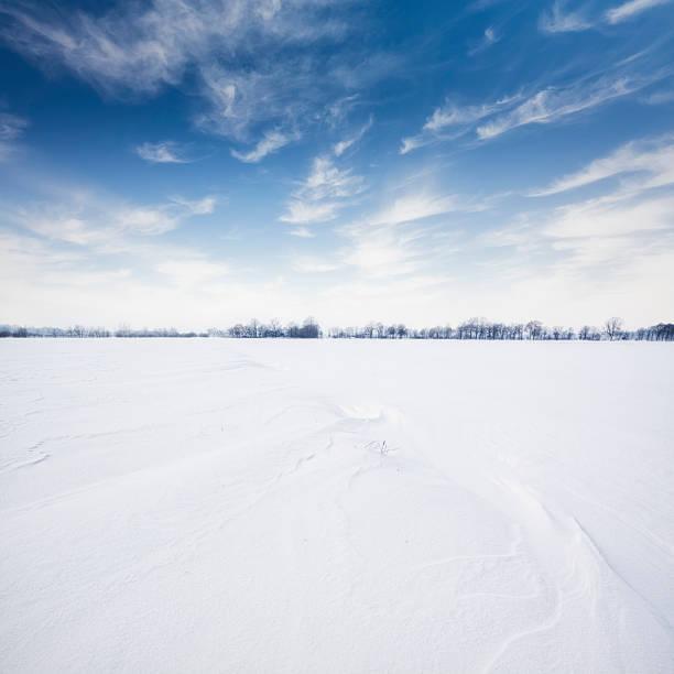 Wintry Landscape:スマホ壁紙(壁紙.com)