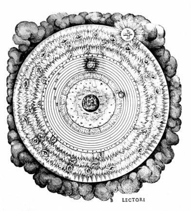 God「Geocentric universe」:スマホ壁紙(11)
