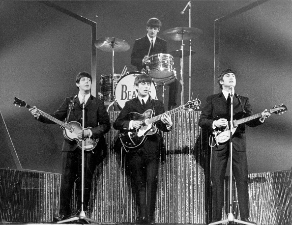 Performance「Beatles On Stage」:写真・画像(4)[壁紙.com]