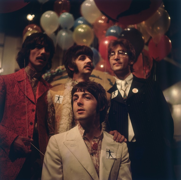 1967「All You Need Is Love」:写真・画像(18)[壁紙.com]
