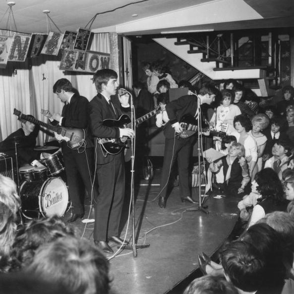 Birkenhead「Beatles At Birkenhead」:写真・画像(5)[壁紙.com]
