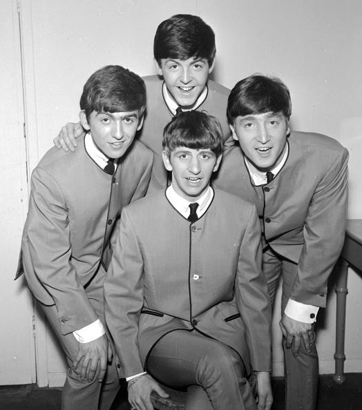リンゴ・スター「Beatles」:写真・画像(10)[壁紙.com]
