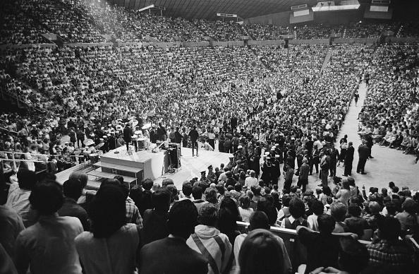 Popular Music Concert「Beatles In Seattle」:写真・画像(18)[壁紙.com]
