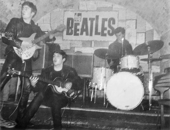 Liverpool - England「Beatles In Leather」:写真・画像(13)[壁紙.com]