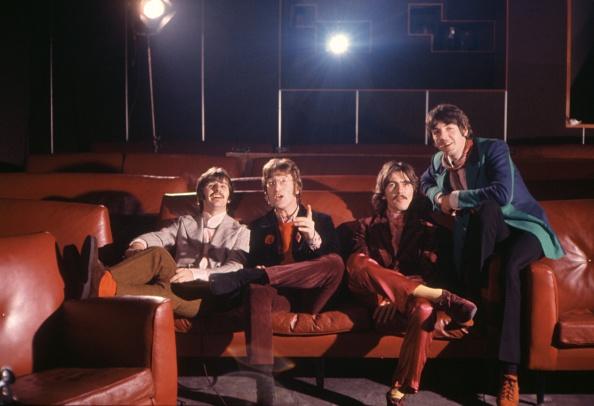 ビートルズ「The Beatles」:写真・画像(8)[壁紙.com]