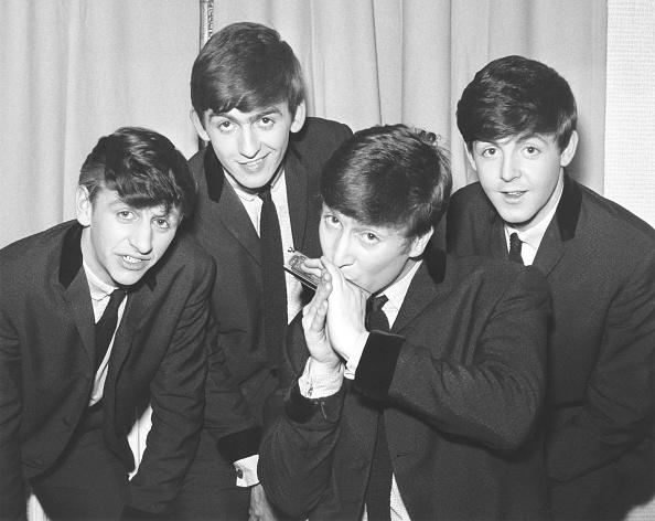 リンゴ・スター「Beatles」:写真・画像(13)[壁紙.com]
