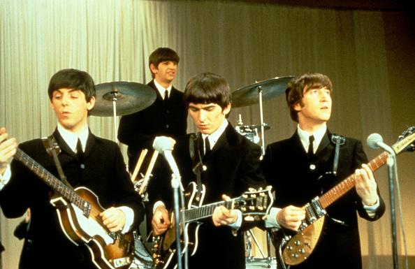 ビートルズ「The Beatles」:写真・画像(6)[壁紙.com]