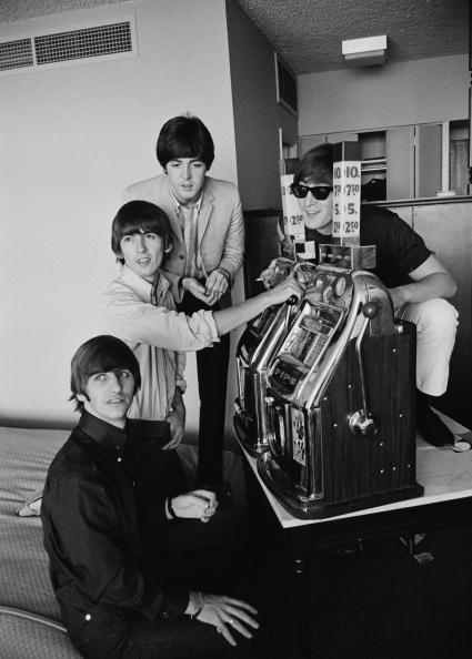 ラスベガス「Beatles In Vegas」:写真・画像(15)[壁紙.com]