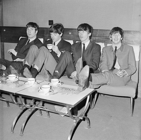 Tea「Relaxed Beatles」:写真・画像(10)[壁紙.com]