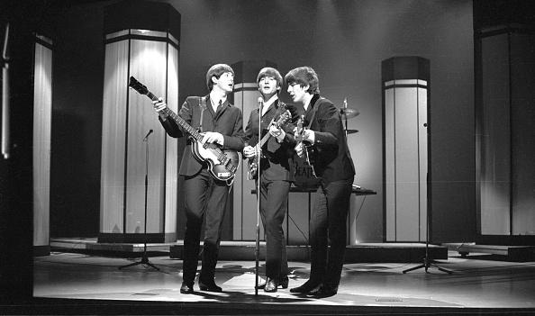 1964「Live Beatles」:写真・画像(16)[壁紙.com]