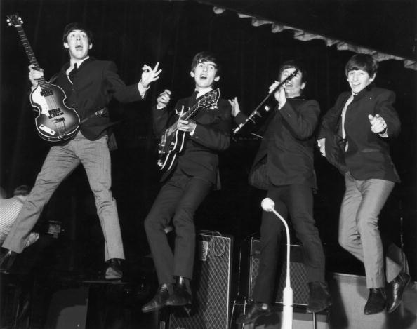 Musical instrument「Jumping Beatles」:写真・画像(13)[壁紙.com]