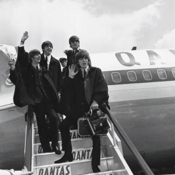 Mop「George Harrison Said to Be Seriously Ill」:写真・画像(18)[壁紙.com]