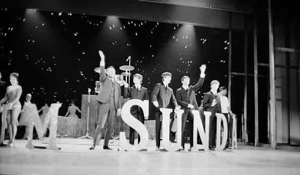 Emcee「Beatles On TV」:写真・画像(16)[壁紙.com]