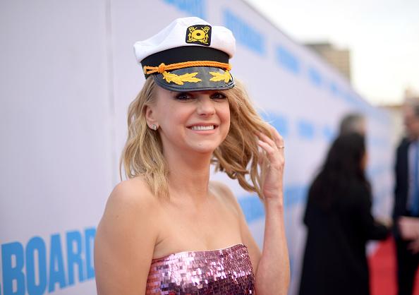 "Lions Gate Films「Premiere Of Lionsgate And Pantelion Film's ""Overboard"" - Red Carpet」:写真・画像(11)[壁紙.com]"