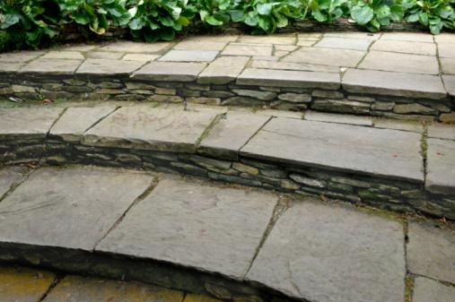 Paving Stone「Patio Steps」:スマホ壁紙(16)