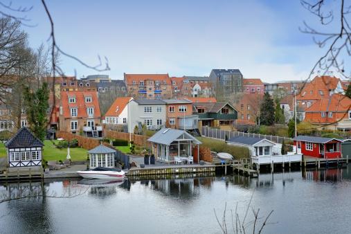 Denmark「Lakeside」:スマホ壁紙(11)
