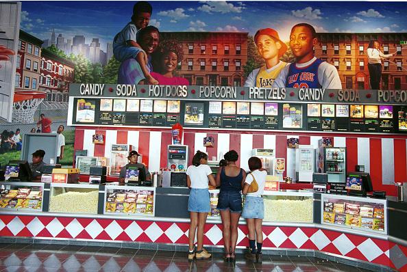 Movie「Harlem's new Multi Complex」:写真・画像(5)[壁紙.com]