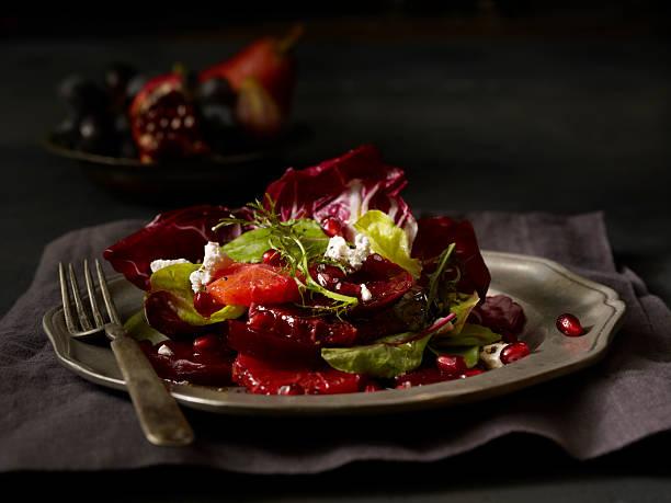 Blood Orange Beet Salad:スマホ壁紙(壁紙.com)