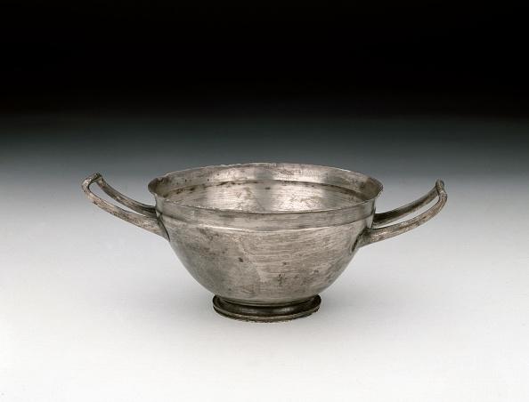 Soldered「Silver Cup」:写真・画像(16)[壁紙.com]