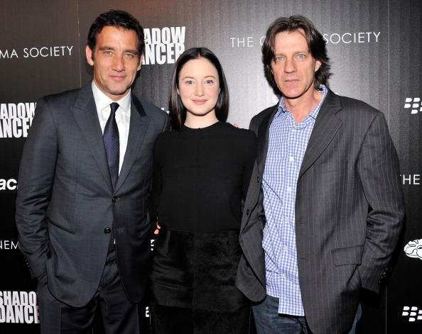 "Stephen Lovekin「The Cinema Society & BlackBerry Host A Screening Of Magnolia Pictures' ""Shadow Dancer"" - Arrivals」:写真・画像(5)[壁紙.com]"