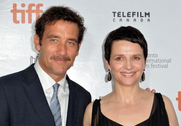 "Alberto E「""Words And Pictures"" Premiere - Red Carpet - 2013 Toronto International Film Festival」:写真・画像(9)[壁紙.com]"