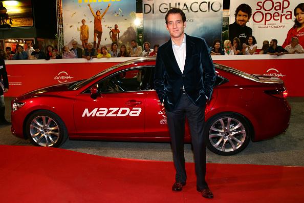 Vittorio Zunino Celotto「'The Knick' Red Carpet - The 9th Rome Film Festival」:写真・画像(16)[壁紙.com]