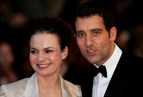 Guest「The Orange British Academy Film Awards 2005 - Arrivals」:写真・画像(4)[壁紙.com]