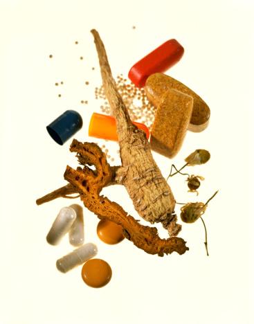 Healing「Vitamins and herbs」:スマホ壁紙(16)